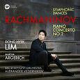 RACHMANINOV, SERGEI - PIANO CONCERTO NO.2/SYMPHONIC DANCES (Compact Disc)