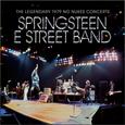 SPRINGSTEEN, BRUCE - LEGENDARY 1979 NO NUKES CONCERTS -HQ- (Disco Vinilo LP)