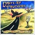 DRIVE BY TRUCKERS - SOUTHERN ROCK OPERA (Disco Vinilo LP)