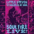 LITTLE STEVEN - SOULFIRE LIVE! (Compact Disc)
