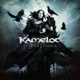 KAMELOT - SILVERTHORN (Disco Vinilo LP)