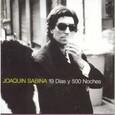 SABINA, JOAQUIN - 19 DIAS Y 500 NOCHES (Disco Vinilo LP)