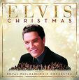 PRESLEY, ELVIS - CHRISTMAS WITH ELVIS (Disco Vinilo LP)