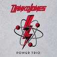 DANKO JONES - POWER TRIO -HQ- (Disco Vinilo LP)