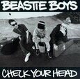 BEASTIE BOYS - CHECK YOUR HEAD (Disco Vinilo LP)