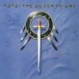 TOTO - SEVENTH ONE (Disco Vinilo LP)