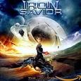 IRON SAVIOR - LANDING (Compact Disc)