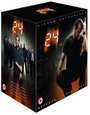 TV SERIES - 24 -SEASON 1-5- BOX (Digital Video -DVD-)