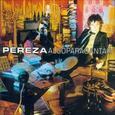 PEREZA - ALGO PARA CANTAR -HQ- (Disco Vinilo LP)