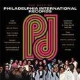 VARIOUS ARTISTS - BEST OF PHILADELPHIA INTERNATIONAL RECORDS -HQ- (Disco Vinilo LP)