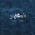 GENESIS - 1976-1982 -BOX- (Disco Vinilo LP)