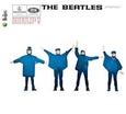 BEATLES - HELP! (Disco Vinilo LP)