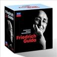 GULDA, FRIEDRICH - COMPLETE DECCA RECORDINGS =LTD BOX= (Compact Disc)
