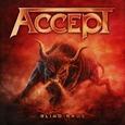 ACCEPT - BLIND RAGE (Disco Vinilo LP)