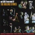ROLLING STONES - GOT LIVE IF YOU WANT IT (Compact Disc)