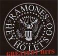 RAMONES - GREATEST HITS (Compact Disc)