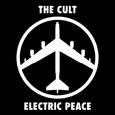 CULT - ELECTRIC PEACE (Compact Disc)