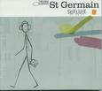 ST. GERMAIN - SO FLUTE (Compact 'single')