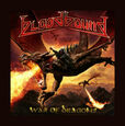 BLOODBOUND - WAR OF DRAGONS (Compact Disc)