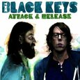 BLACK KEYS - ATTACK & RELEASE (Compact Disc)