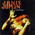 JOPLIN, JANIS - 18 ESSENTIAL SONGS (Compact Disc)