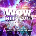 VARIOUS ARTISTS - WOW HITS 2012 (Compact Disc)