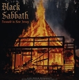 BLACK SABBATH - PARANOID IN NEW JERSEY (Disco Vinilo LP)