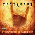 TESTAMENT - SPITFIRE COLLECTION (Compact Disc)