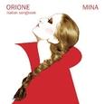 MINA - CASSIOPEA - ITALIAN SONGBOOK (Compact Disc)