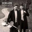 2CELLOS - DEDICATED (Compact Disc)