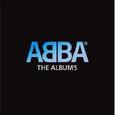 ABBA - ALBUMS -BOX- (Compact Disc)