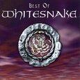 WHITESNAKE - BEST OF (Compact Disc)