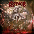 KREATOR - GODS OF VIOLENCE (Compact Disc)