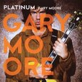 MOORE, GARY - PLATINUM (Compact Disc)