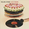 ROLLING STONES - LET IT BLEED -LTD- (Compact Disc)