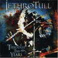 JETHRO TULL - THROUGH THE YEARS (Compact Disc)