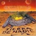 BARON ROJO - TIERRA DE NADIE (Compact Disc)