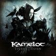 KAMELOT - SILVERTHORN (Compact Disc)