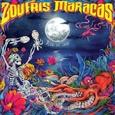 ZOUFRIS MARACAS - BLEU DE LUNE (Compact Disc)