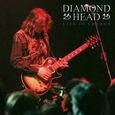 DIAMOND HEAD - LIVE IN LONDON (Disco Vinilo LP)