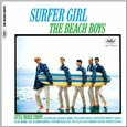 BEACH BOYS - SURFER GIRL (Compact Disc)