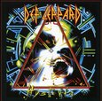 DEF LEPPARD - HYSTERIA                  (Compact Disc)