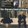 MOBY - GO - THE VERY BEST OF (Compact Disc)