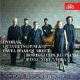DVORAK, ANTONIN - QUINTETS OP.81 & 97 (Compact Disc)