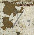 MERTENS, WIM - RECEPTACLE (Compact Disc)