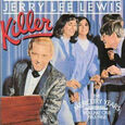 LEWIS, JERRY LEE - KILLER MERCURY YEARS 1 (Compact Disc)