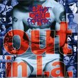 RED HOT CHILI PEPPERS - OUT IN L.A. (Compact Disc)