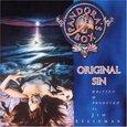 PANDORA'S BOX - ORIGINAL SIN (Compact Disc)