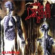 DEATH - HUMAN -DELUXE- (Compact Disc)