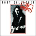 GALLAGHER, RORY - TOP PRIORITY (Compact Disc)
